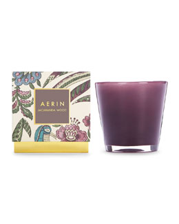 Nest AERIN Jacaranda Wood Candle