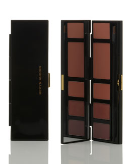 Kevyn Aucoin Lip/Cheek Palette, The Mauves