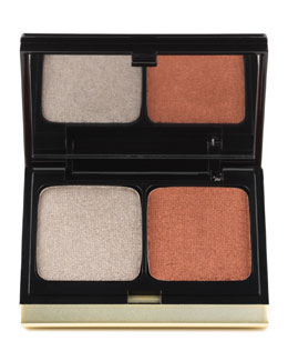 Kevyn Aucoin Eye Shadow Duo, Palette 204