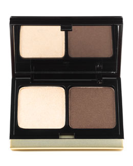 Kevyn Aucoin Eye Shadow Duo, Palette 207