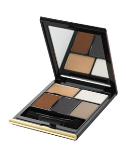 Kevyn Aucoin Essential Eye Shadow Set, Palette #3