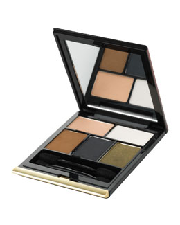 Kevyn Aucoin Essential Eye Shadow Set, Palette #4