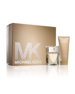 Michael Kors Fragrance MK Woman Holiday Set