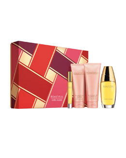 Estee Lauder Limited Edition Beautiful Romance Set