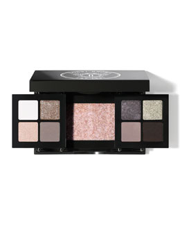 Bobbi Brown Caviar and Oyster Eye Palette