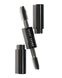 Bobbi Brown Limited Edition Dual-Ended Mascara, Black