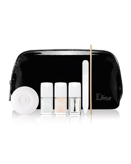 Dior Beauty Manicure Essentials Gift Set