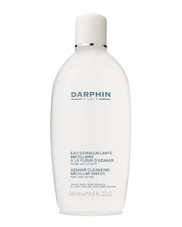 Darphin Azahar Cleansing Micellar Water, 500mL