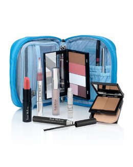 Trish McEvoy Limited Edition Resort Makeup Planner