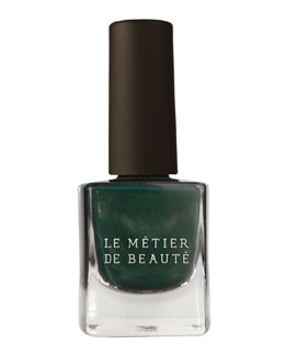 Le Metier de Beaute Limited Edition Holiday Nail Lacquer, Christmas Town