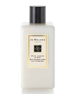 Jo Malone London White Jasmine & Mint Body and Hand Lotion