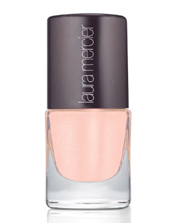 Laura Mercier Limited Edition Nail Lacquer, En Pointe