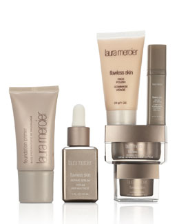 Laura Mercier Six-Piece Flawless Skin Collection