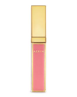 AERIN Beauty Limited Edition Lip Gloss, Poppy