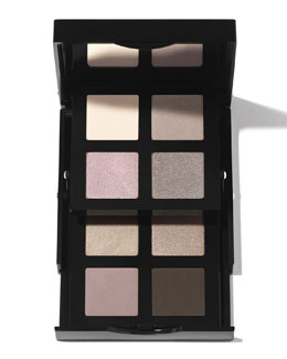 Bobbi Brown Limited Edition Lilac Rose Eye Palette