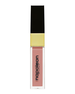 Luminous Lip Veil Gloss, Caramel Kiss
