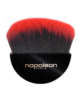 Napoleon Perdis Two-Toned Boudoir Brush