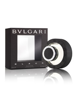 Bvlgari Black Unisex Eau De Toilette Spray, 2.5 fl.oz.