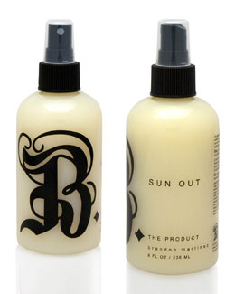 B. The Product Sun Out Protection Spray, 8oz