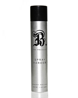 B. The Product Spray Harder for Hair, 10oz