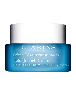 Clarins HydraQuench Cream SPF 15