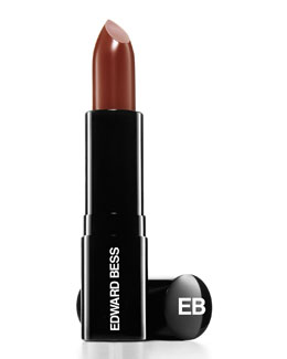 Edward Bess Ultra Slick Lipstick, Deep Lust