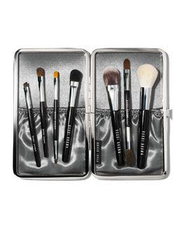 Bobbi Brown Limited Edition Luxe Brush Set