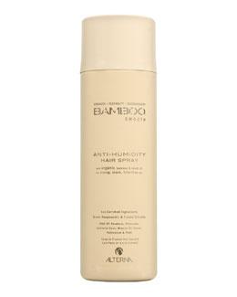 Bamboo Smooth Anti-Humidity Hairspray