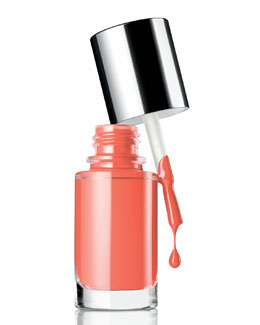 Clinique A Different Nail Enamel for Sensitive Skin, Really Rio