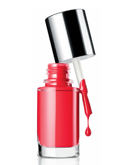 Clinique A Different Nail Enamel for Sensitive Skin, Happy