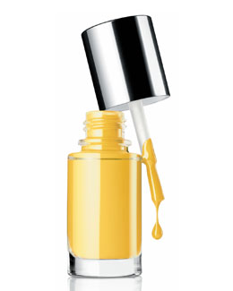 Clinique A Different Nail Enamel for Sensitive, 70 & Sunny