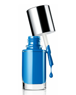 Clinique A Different Nail Enamel, Splish Slash