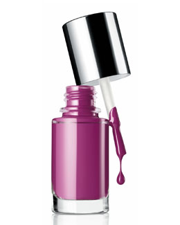 Clinique Limited Edition Nail Enamel, Hot Date