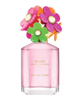 Marc Jacobs Fragrance Limited Edition Daisy Sunshine Eau de Toilette Spray, 2.5 fl.oz.