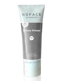 NuFace Creme Primer 2oz