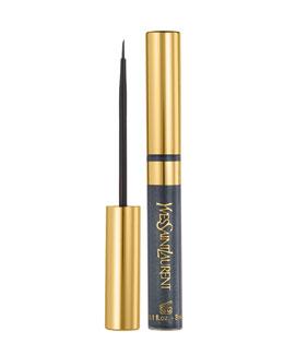 Yves Saint Laurent Eyeliner Moire' Liquid Eyeliner