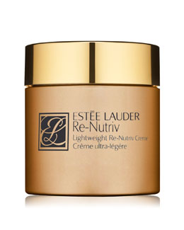 Estee Lauder Re-Nutriv Lightweight Re-Nutriv Creme,16.75oz