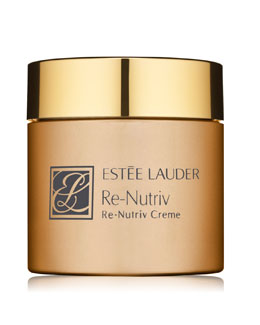 Estee Lauder Re-Nutriv Intensive Lifting Creme, 16.7oz