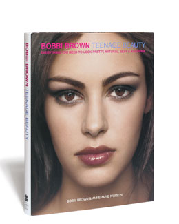 Bobbi Brown Teenage Beauty Book