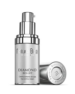 Natura Bisse Diamond Bio-Lift Eye Contour Cream