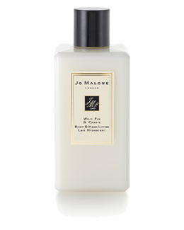 Jo Malone London Wild Fig & Cassis Body Lotion, 8.5 oz.