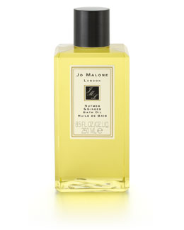Jo Malone London Nutmeg Ginger Bath Oil, 8.5 oz.
