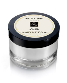 Jo Malone London Nutmeg & Ginger Body Creme, 5.9 oz.