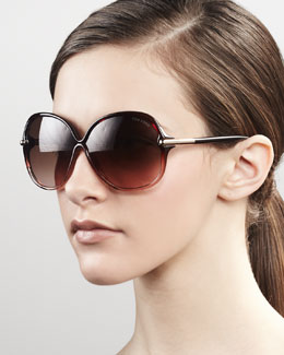 Tom Ford Islay Sunglasses