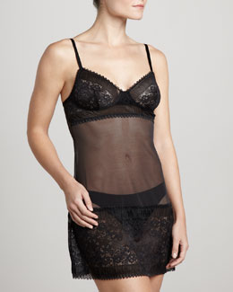 La Perla Looking 4 Love Chemise