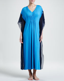 Cosabella Cielo Long Beach Caftan