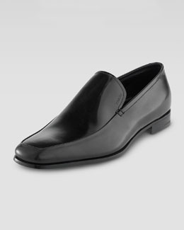 Prada Polished Loafer