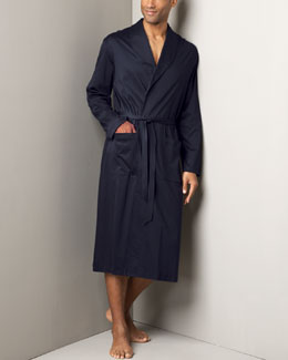 Hanro Plaza Knit Robe