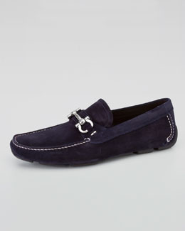 Salvatore Ferragamo Parigi Loafer, Royal
