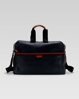 Gucci Cannes Duffel Bag